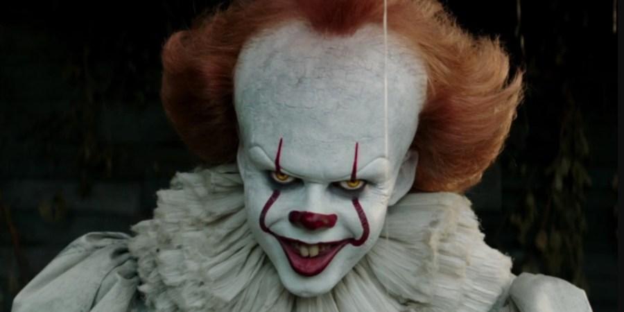 13 Scariest Movie Villains Of AllTime