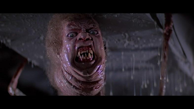 horror movie monster