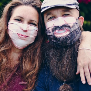 30 Surprising Benefits Of Wearing A Mask (Aside From Saving Lives)