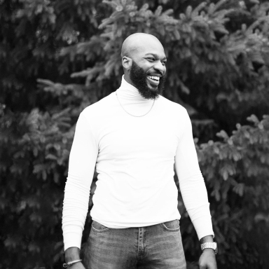 N.L. Holley Shares How He Transformed Shame Into Empowerment After Being Diagnosed With HIV