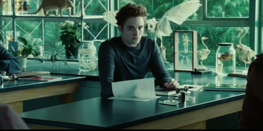 10 Unhinged Moments From The New 'Twilight' Book That I Can't Stop Thinking About