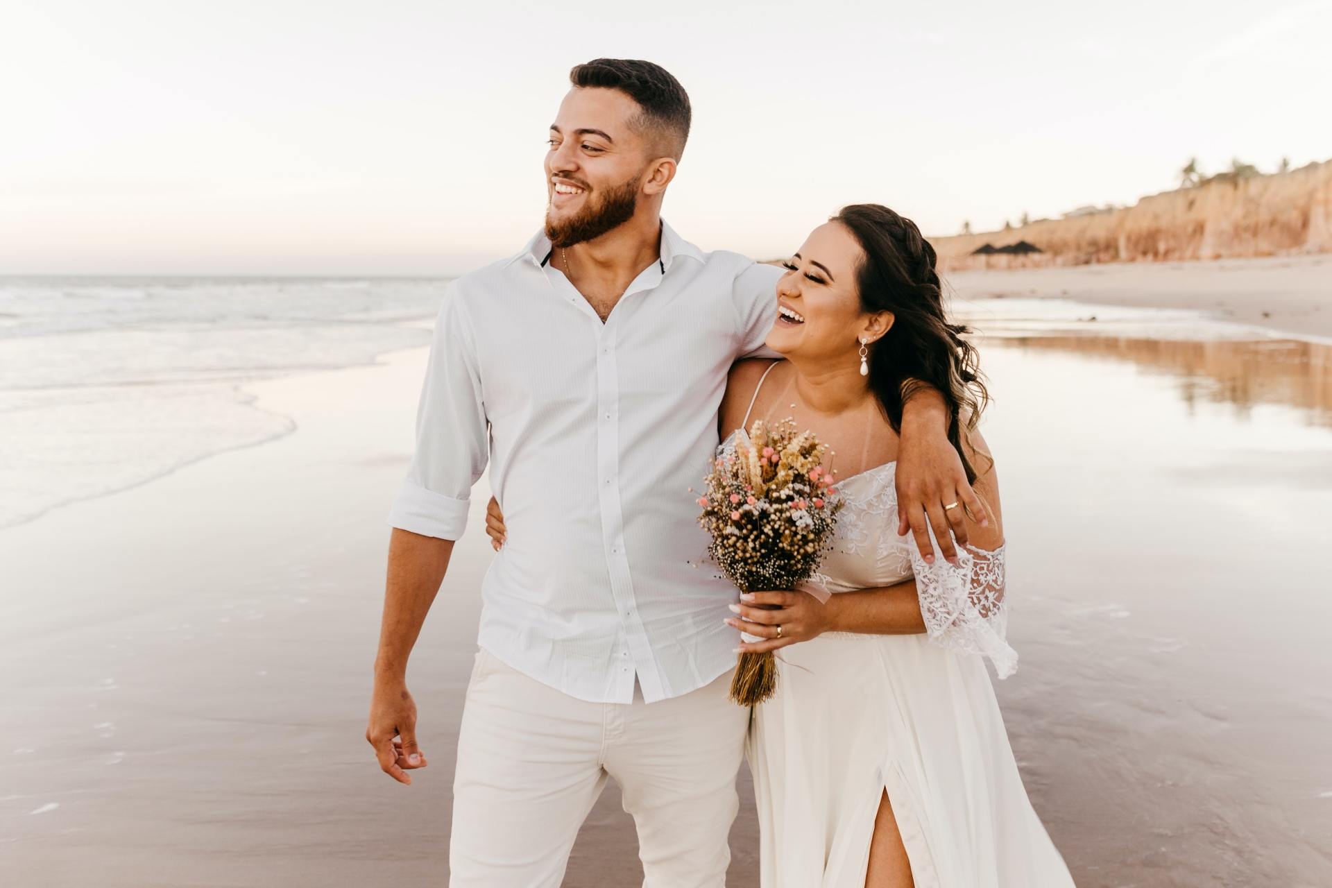 Why Your Wedding Will Be Unforgettable, Based On Your Zodiac Sign