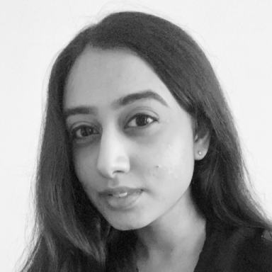 Monisha Ravisetti