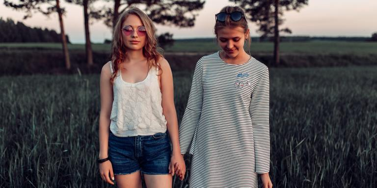 Here's Why You Should Be Grateful For Every Friendship In Your Life (Even The Ones That HurtYou)