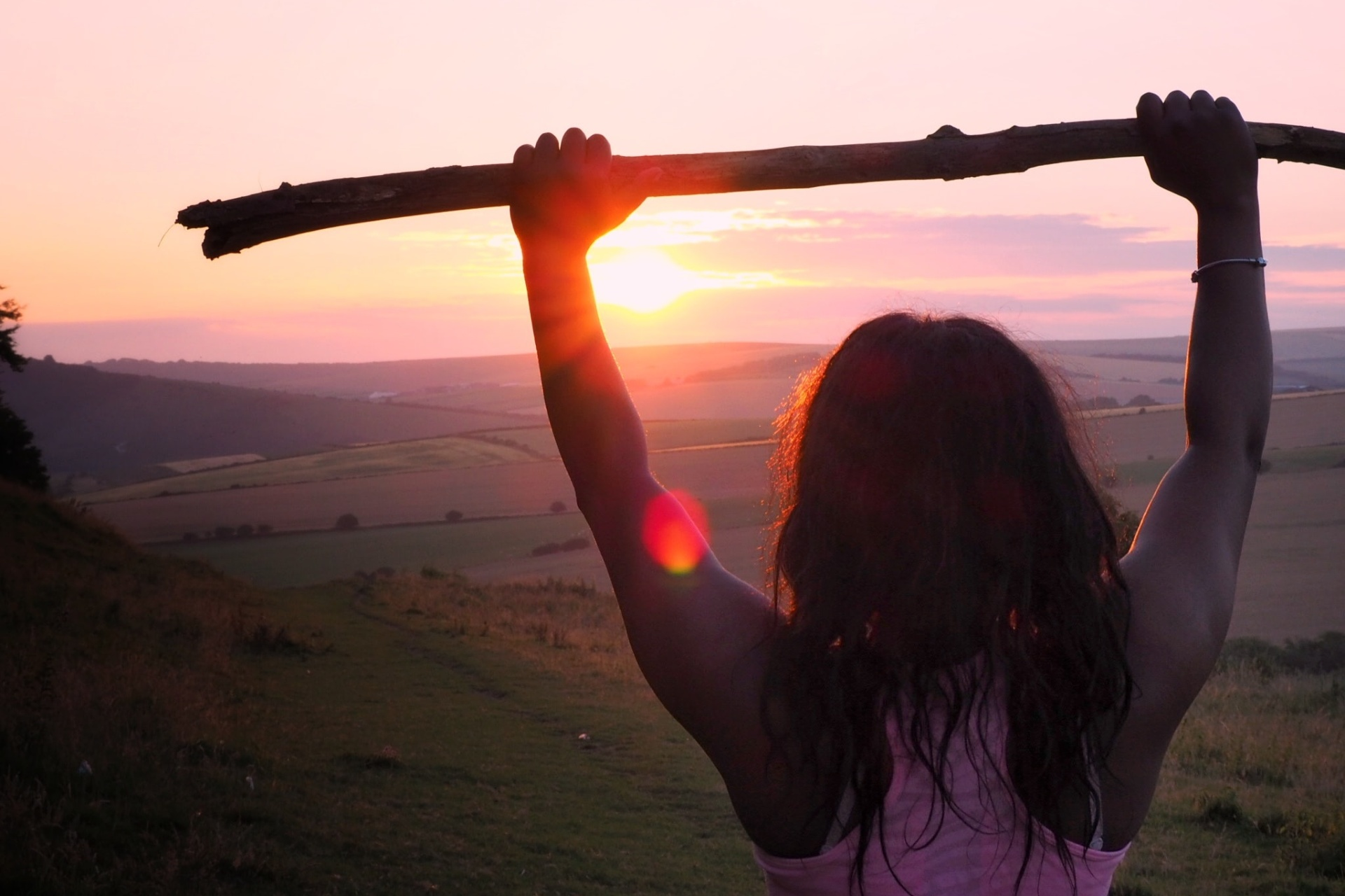 Do What Challenges You, Not What Makes You Happy | Thought Catalog