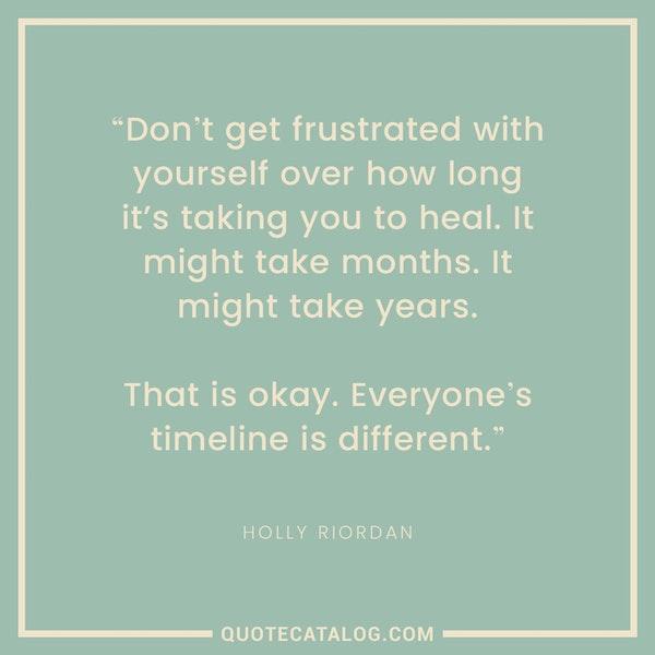 citations inspirantes pour la dépression