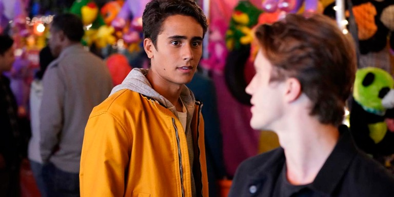 Accolades Of Queer Oppression: Should Straight Actors Play Queer Roles?