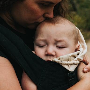 Raising A Son In A 'Not All Men' Kind Of World