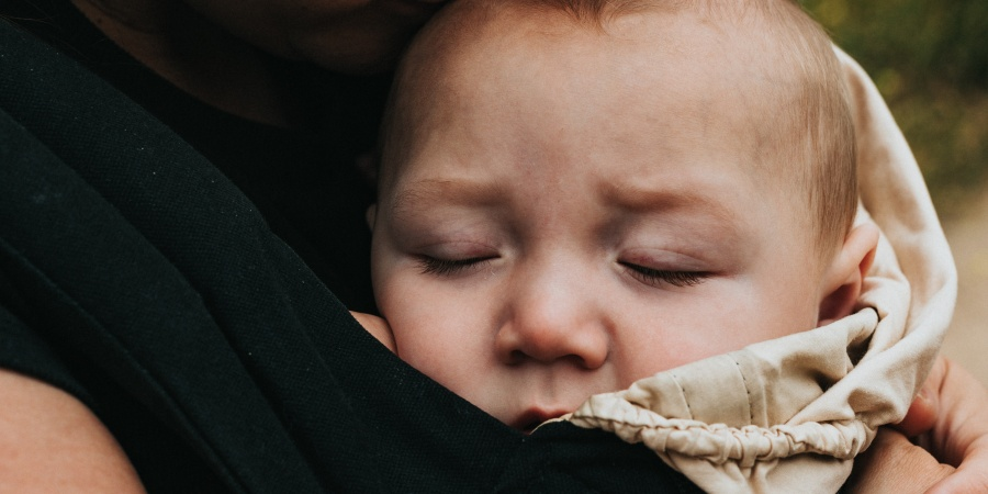 Raising A Son In A 'Not All Men' Kind OfWorld