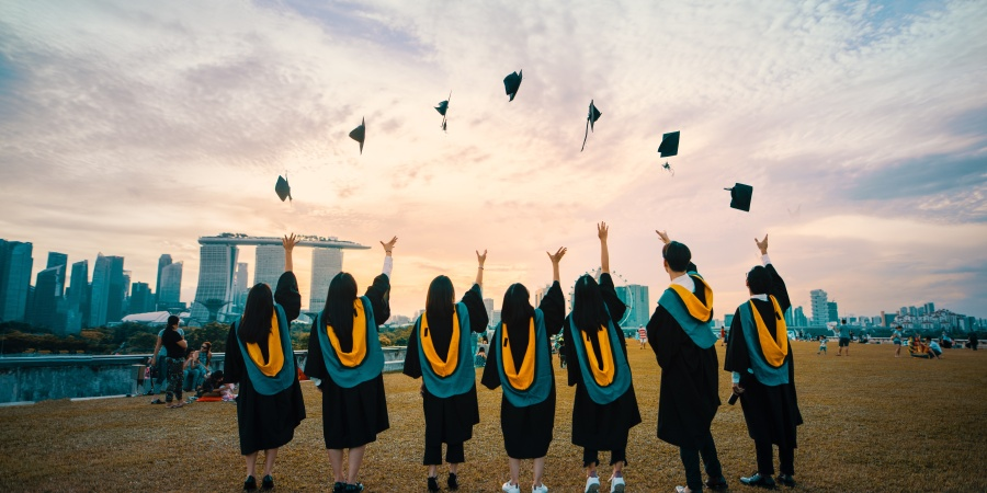 125+ Inspirational Quotes for Graduates