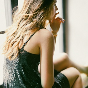 It's Time To Stop Apologizing For Your Emotions