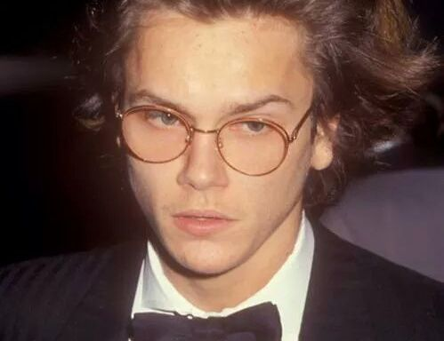 A Letter To River Phoenix On His 50thBirthday