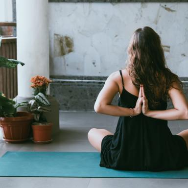 What Namaste Means: The Origin of Namaste and How it's Used in Yoga
