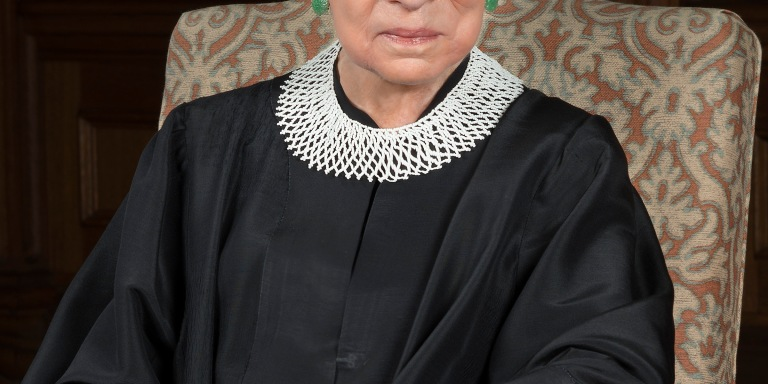 Ruth Bader Ginsburg Changed The Supreme Court, America, AndMe