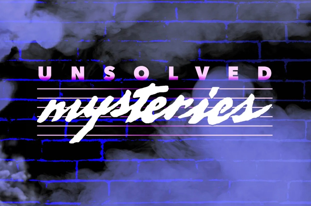 Here Are All The Cases Covered On Netflix's 'Unsolved Mysteries' Volume 2