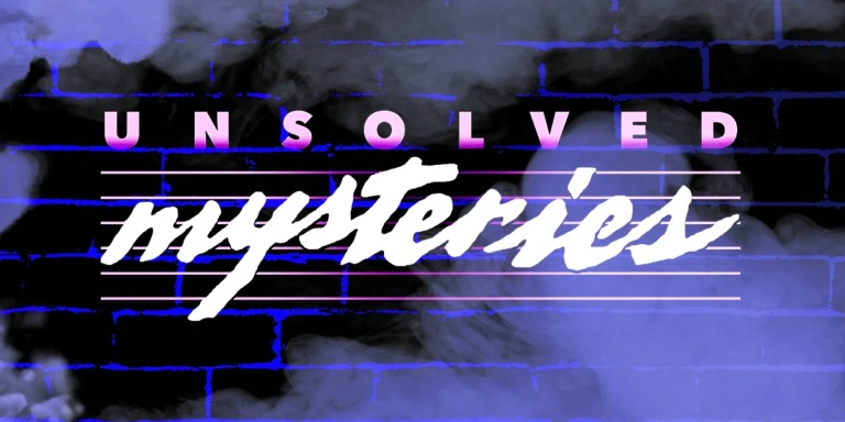 Here Are All The Cases Covered On Netflix's 'Unsolved Mysteries' Volume2