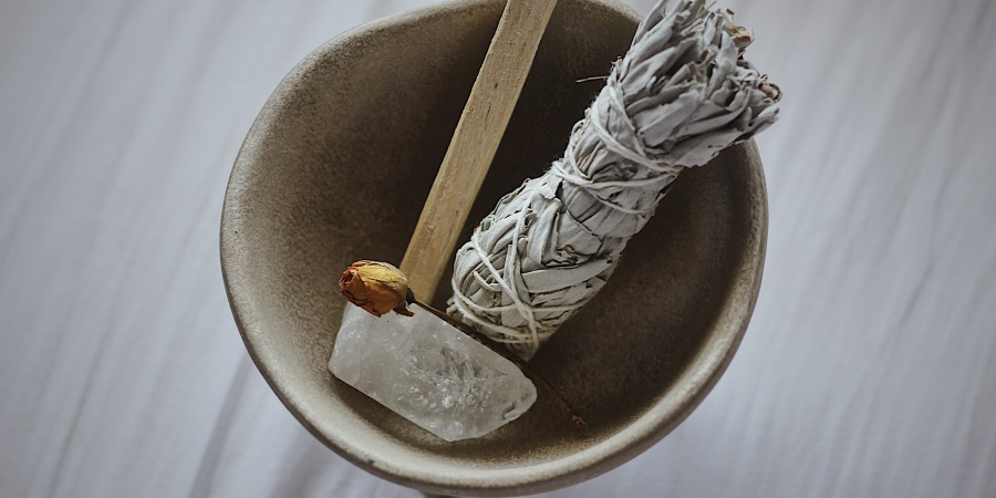How Smudging Works: Smudging Prayers, Burning Sage, Benefits, and Kits
