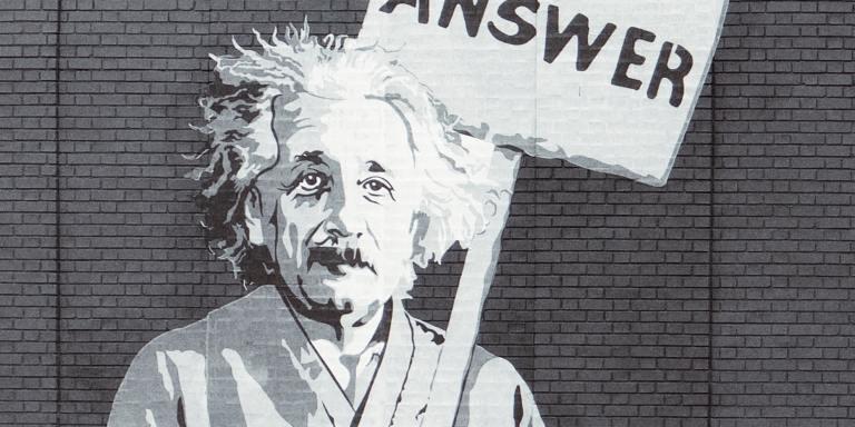 100+ Inspiring Albert EinsteinQuotes