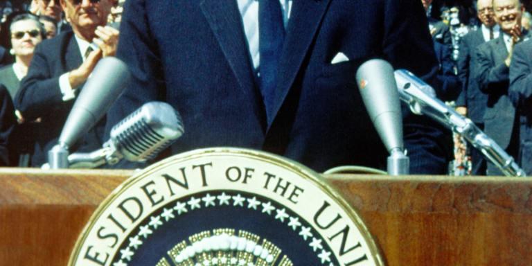 60+ John F. Kennedy Quotes On Politics andFreedom