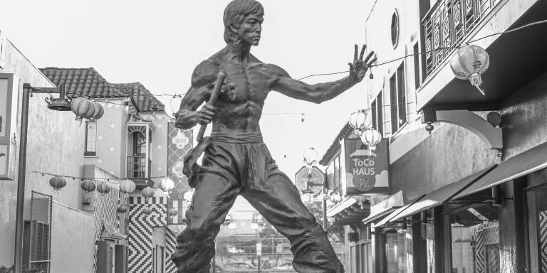 50+ Greatest Bruce Lee Quotes AboutWinning