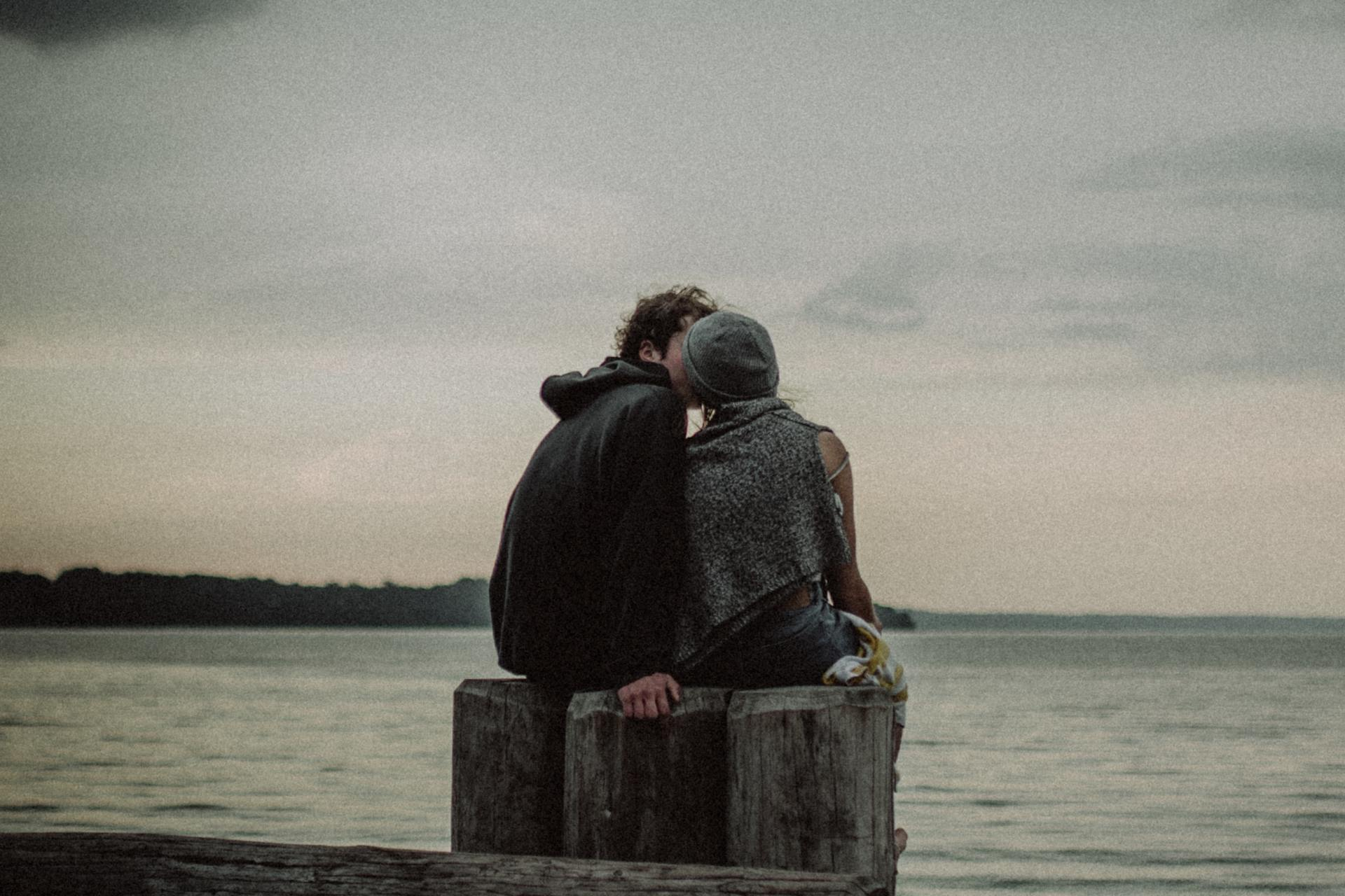 I Kissed Another Man And My Boyfriend Didn't Care