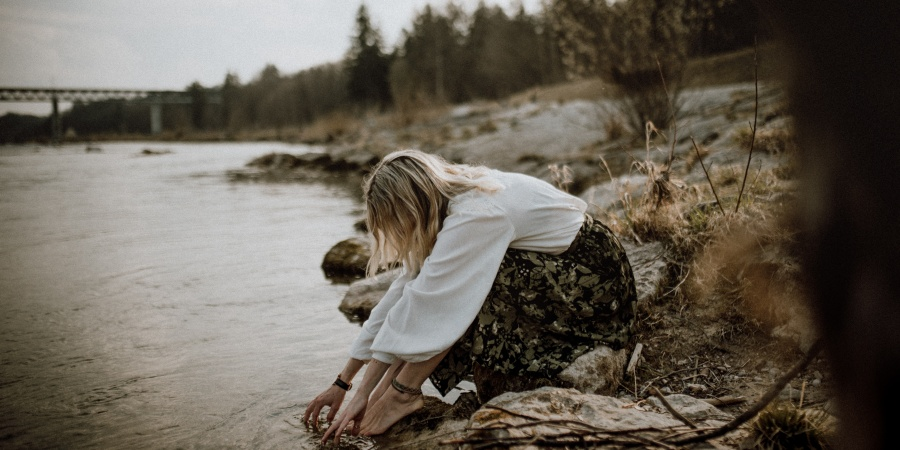 6 Reasons Why You Keep Hurting Years After Your Breakup