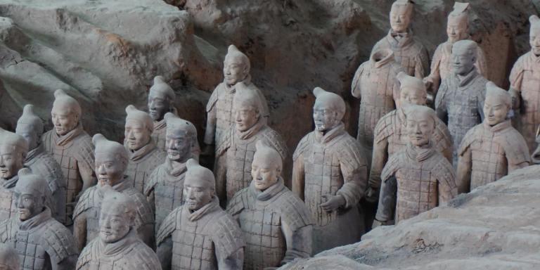 100+ Best Sun Tzu Quotes onWar