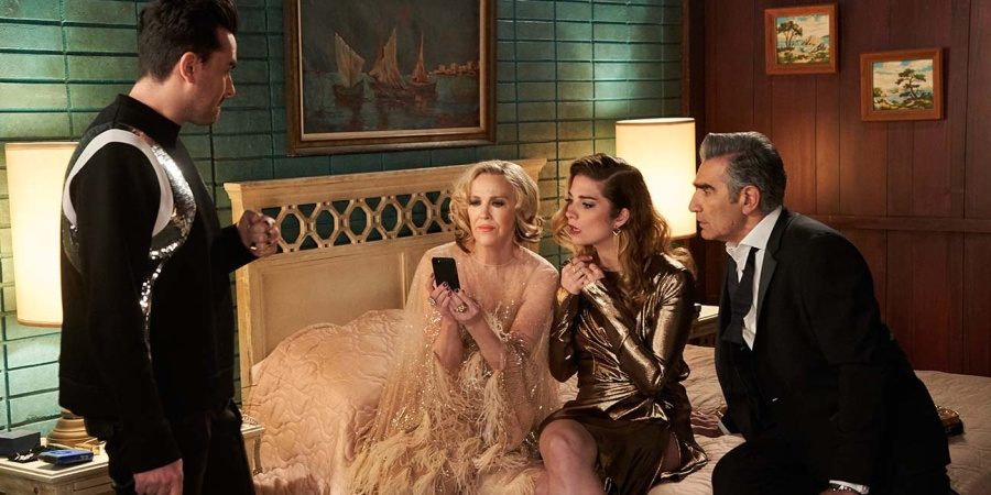 This Is Which Schitt's Creek Character You Are Based On Your ZodiacSign