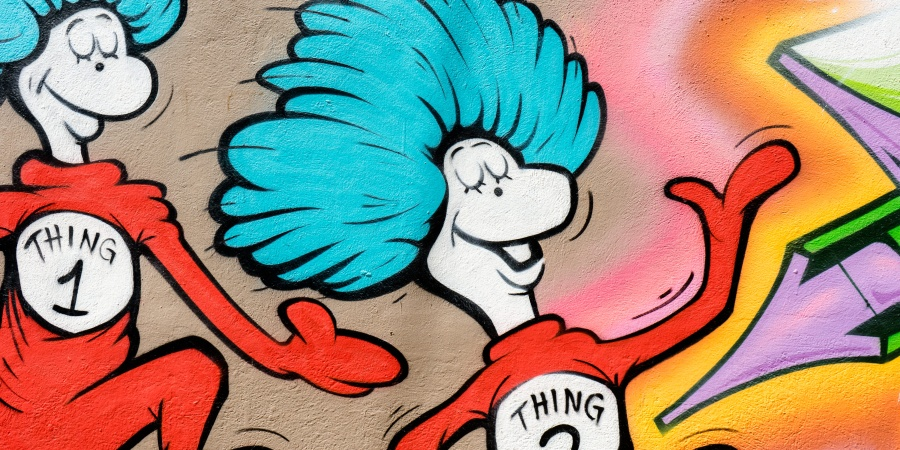 110+ Best Dr. Seuss Quotes to Rhyme and Remember Forever