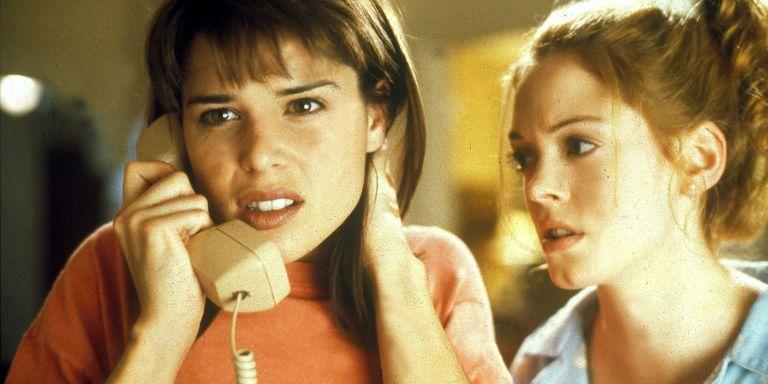 Sidney Should Die In 'Scream5'