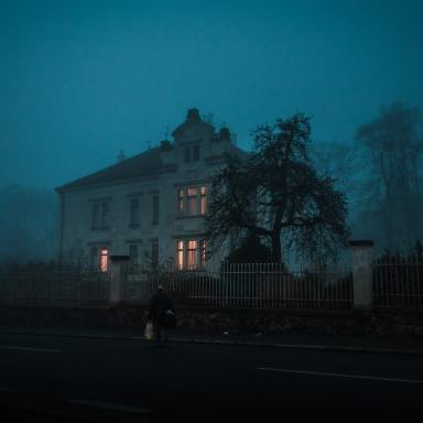 22 True Paranormal Stories That Will Get You Excited For Halloween