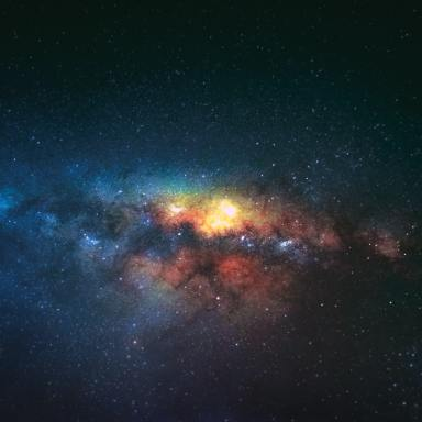 30 Surprisingly Fascinating Space Facts To Impress Your Friends And First Dates