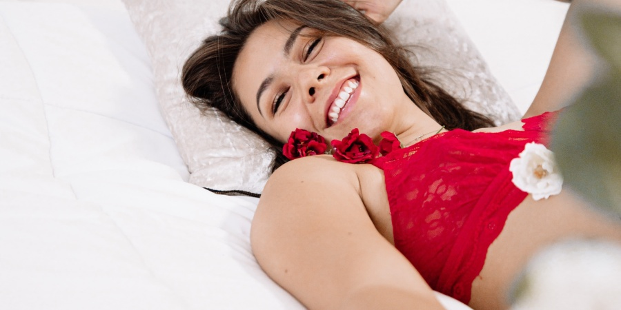 170+ Good Morning Texts for Her to Make Her Heart Sing [2020]