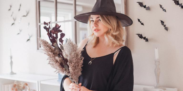 How Each Zodiac Is Spending Their Halloween In2020