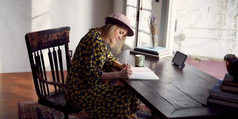 7 Tips For Aspiring Writers Who Aren't Sure Where ToStart