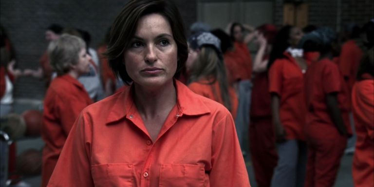 10 Creepiest Episodes Of Law And Order:SVU