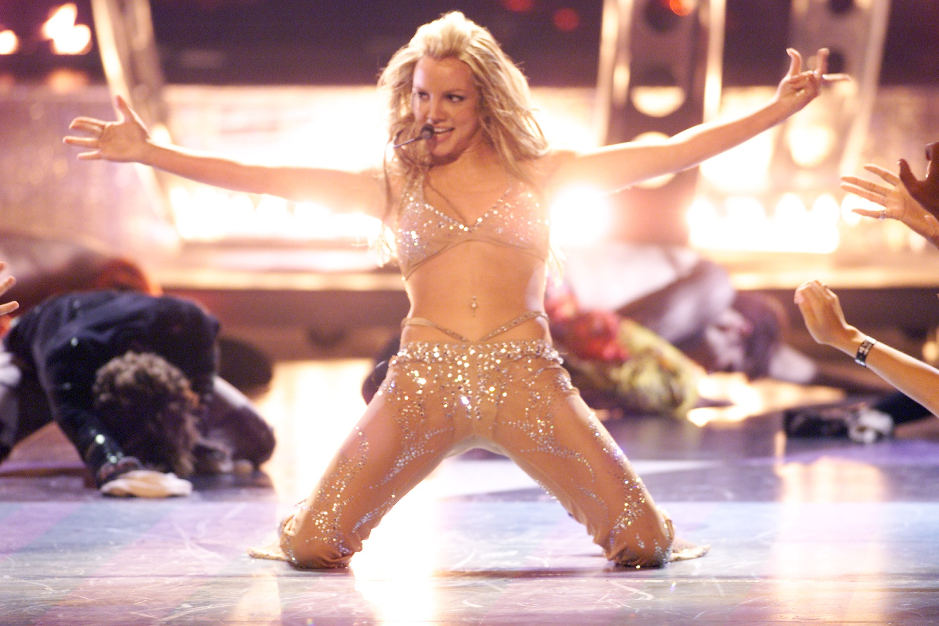 What Do We Need To #FreeBritney From?