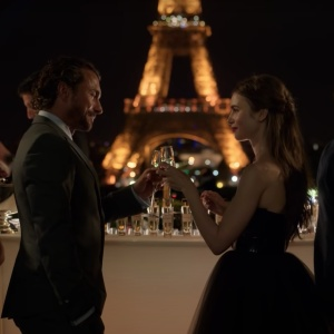 Everything 'Emily In Paris' Got Wrong According To An Actual French Person