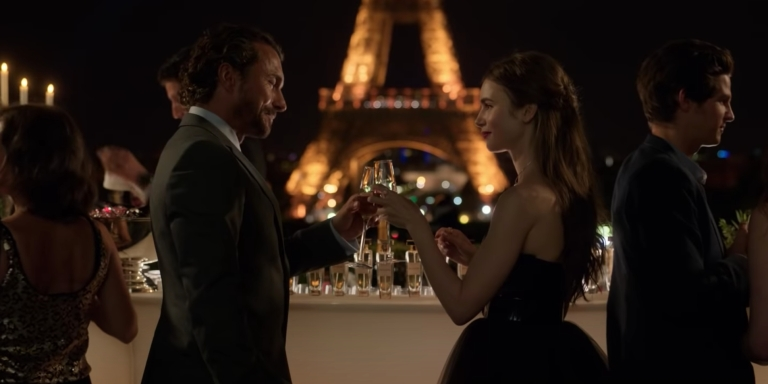 Everything 'Emily In Paris' Got Wrong According To An Actual FrenchPerson