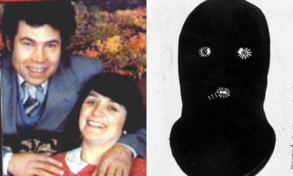 37 Creepy Stories Of Serial Killers That Have Stuck With People Over The Years