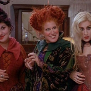 It's Official: A Hocus Pocus Sequel Is Happening With The Original Cast