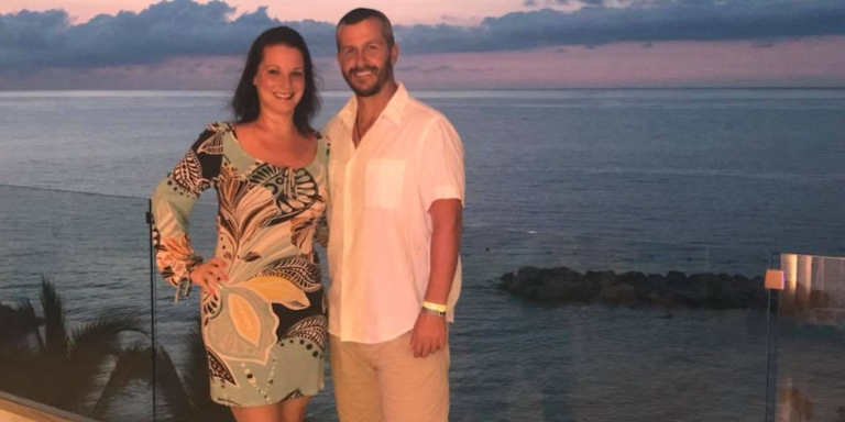 A Master List Of 'Reasons' Chris Watts Has Given For Murdering HisFamily