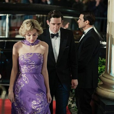 """5 Things To Adore About Season 4 Of """"The Crown"""""""