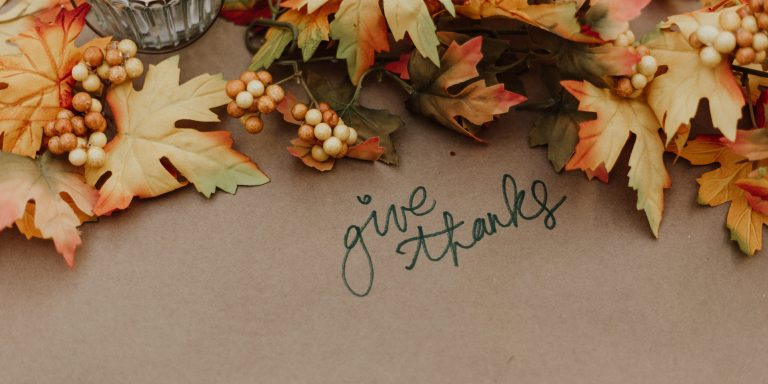 280+ Thanksgiving Quotes and Thanksgiving Messages for Friends and Family