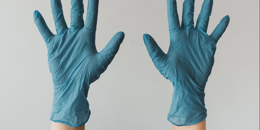 We Never Used Gloves While Handling Blood Until We Found Out About AIDS In The 1980s