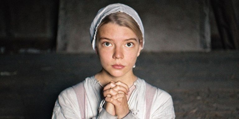 Unpopular Opinion: The VVitch Was Not A Good HorrorMovie