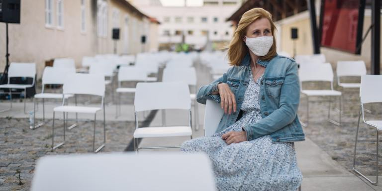 Read This If Quarantine Is Making You FeelLonely