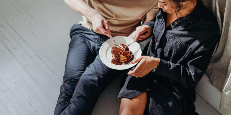 If You Think You May Be Trying Too Hard To Make Your Partner Happy, Read This