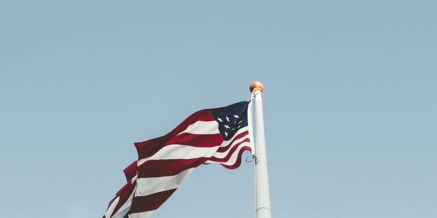 Here's To You, America: A World Turns Its Hopeful Eyes ToYou