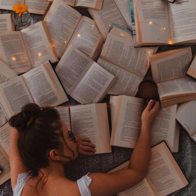 9 Books For Humans Who Feel Deeply